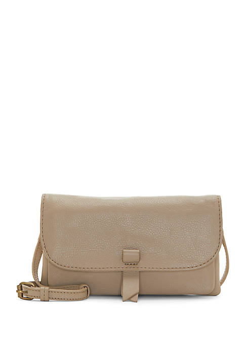 Lucky Brand Jill Convertible Crossbody Wallet