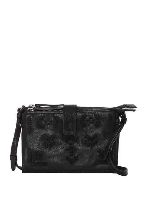 Lucky Brand Rela Convertible Wallet Crossbody Bag