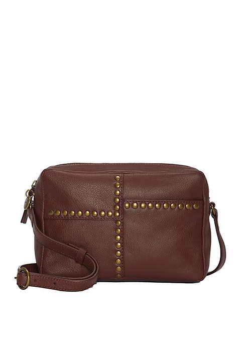 Vamp Crossbody Bag