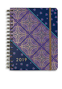 17-Month Dream Tapestry Planner