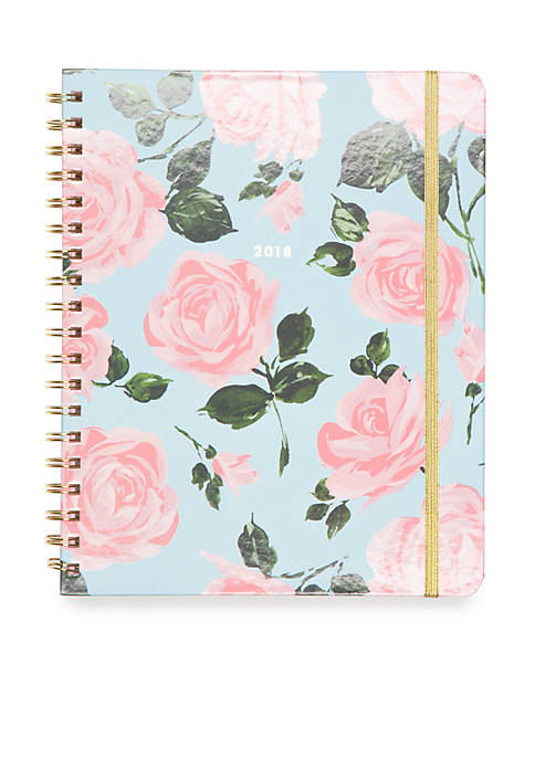 ban.do 12-month 2018 Planner