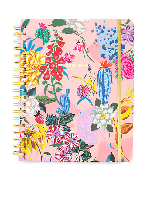 ban.do Garden Party Large 13-Month Planner