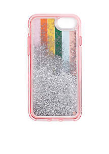 Glitter Bomb IPhone Plus Case