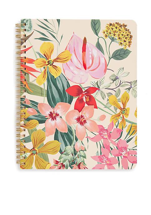 ban.do Rough Draft Mini Notebook, Paradiso