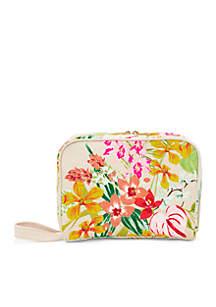Paradiso Getaway Toiletries Bag
