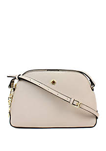 Lexie Dome Crossbody