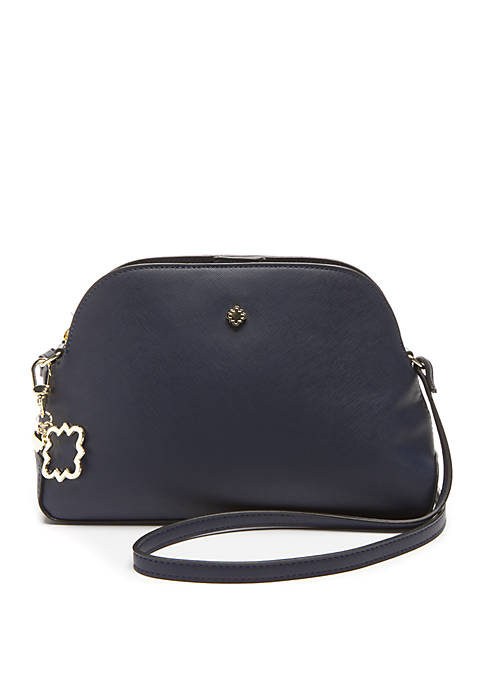 Crown & Ivy™ Lexie Dome Crossbody