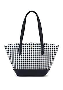 469239b1aa2 ... Crossbody Bag · Crown   Ivy™ Madison Scallop Tote