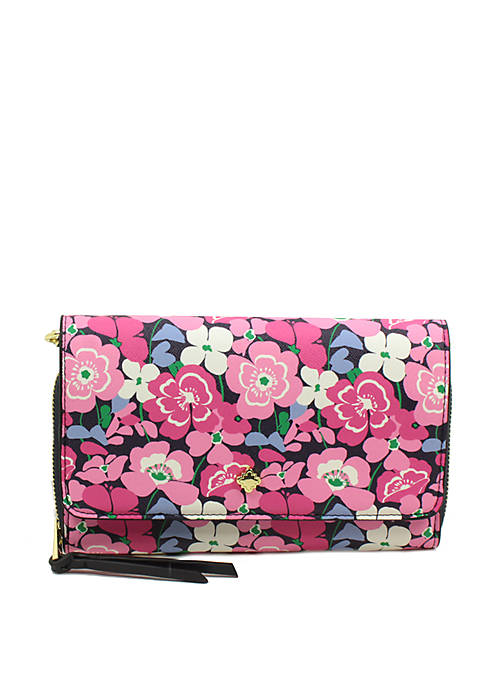 Crown & Ivy™ Darci Crossbody