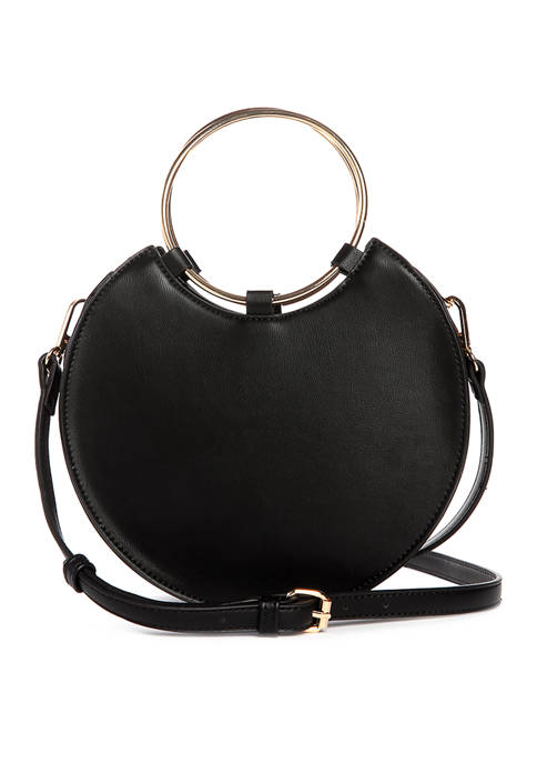 Kaari Blue™ Metal Ring Cateen Bag