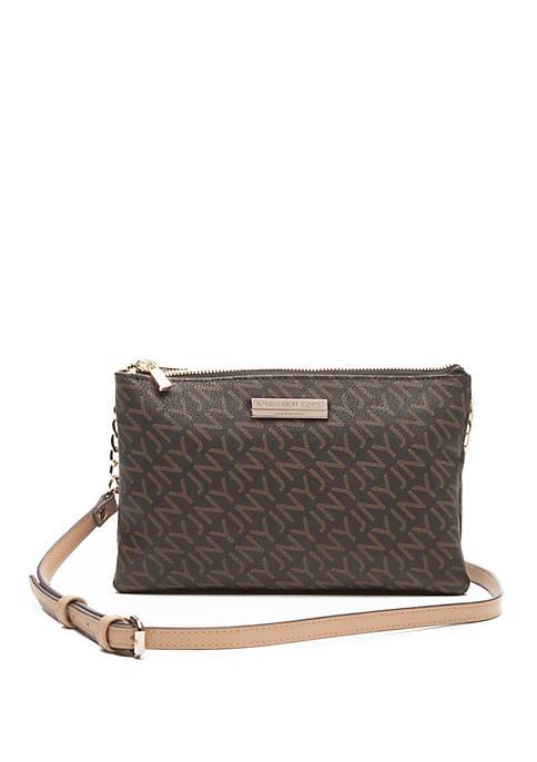 Jones New York Emma Mini Crossbody