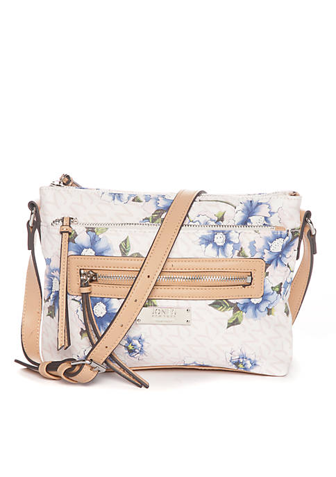Jones New York Tracy Mini Crossbody
