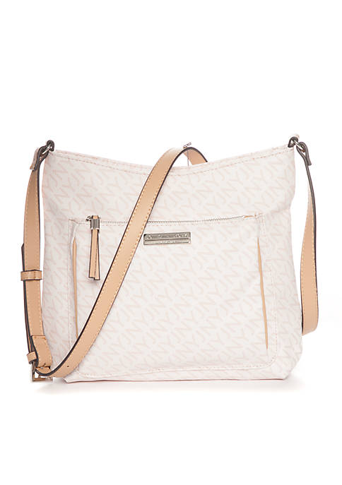 Jones New York Summer Mid Crossbody