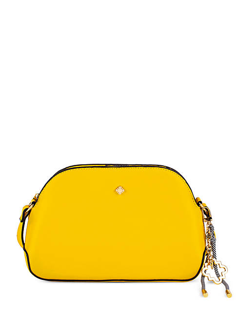Crown & Ivy™ Lexi Dome Crossbody