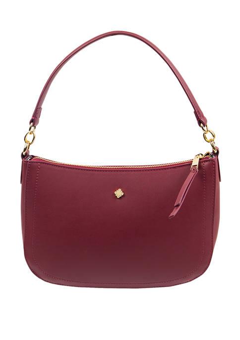 Crown & Ivy™ Emma Convertible Shoulder Bag