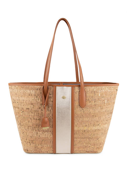 Crown & Ivy™ Jade Shopper