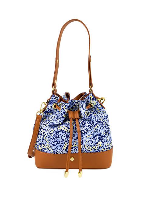 Yara Convertible Drawstring Bag