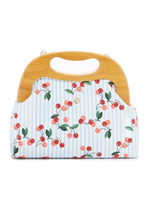 Crown & Ivy™ Bermuda Bag