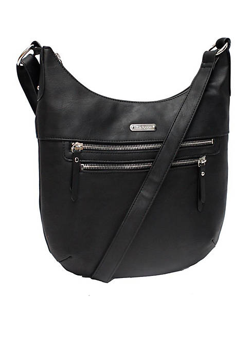 Kim Rogers® Maxwell Creek Crossbody