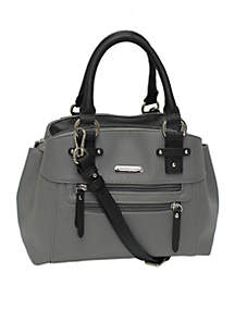 Maxwell Creek Satchel