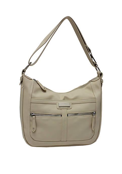 Kim Rogers® Clover Convertible Bag