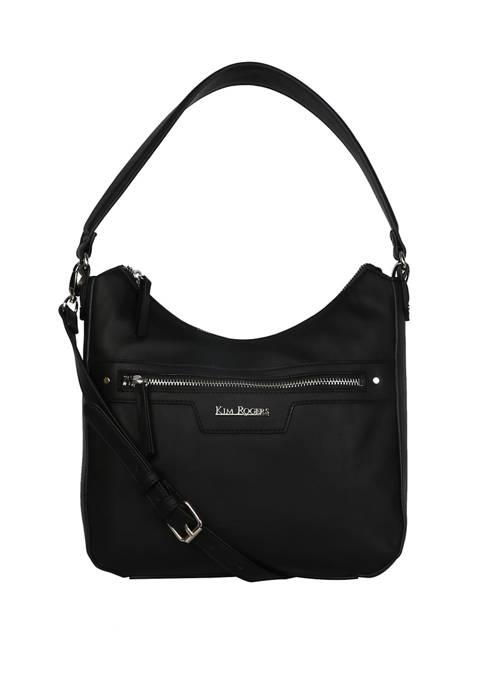 Kim Rogers® Hadley Hobo Bag