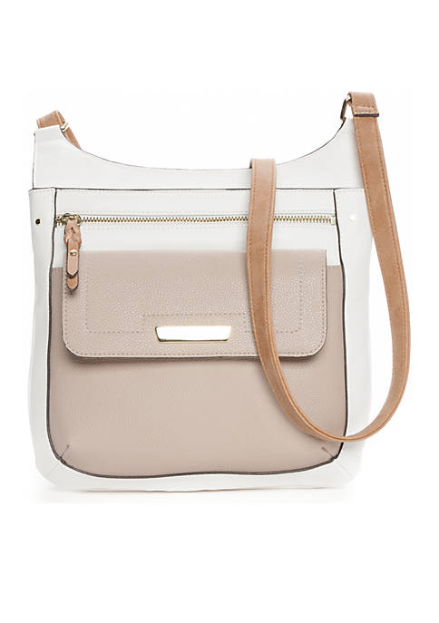 Kim Rogers® Eastwood Tilly Crossbody