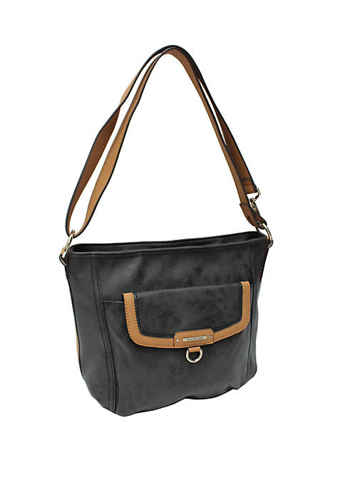 Kim Rogers® Layla Crossbody Bag