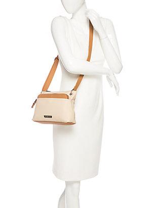 5524af8980 Kim Rogers® Gilda Hickory Mini Bag | belk