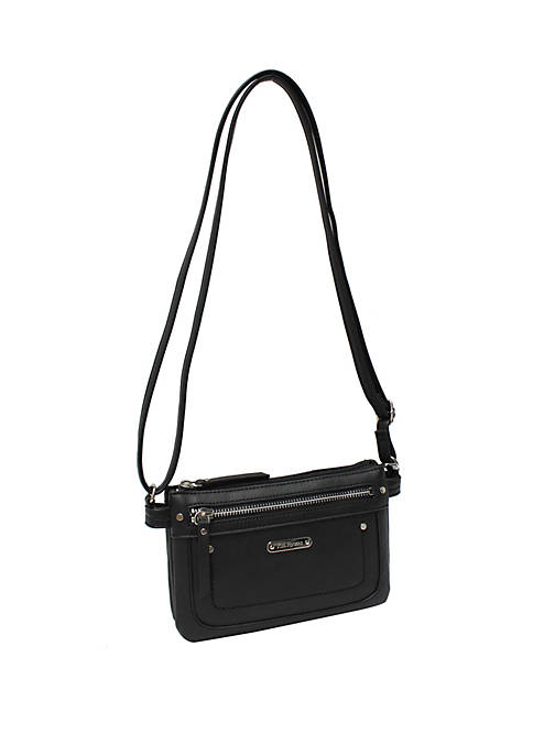 Kim Rogers® Ivy Rockwell Mini Crossbody Bag