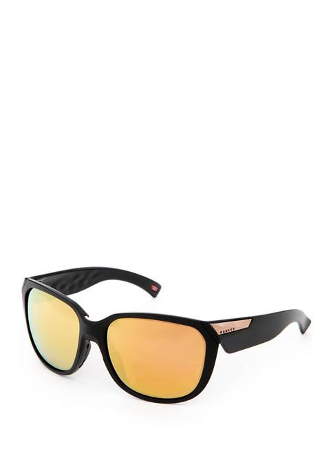 Oakley Rev Up Matte Polarized Sunglasses