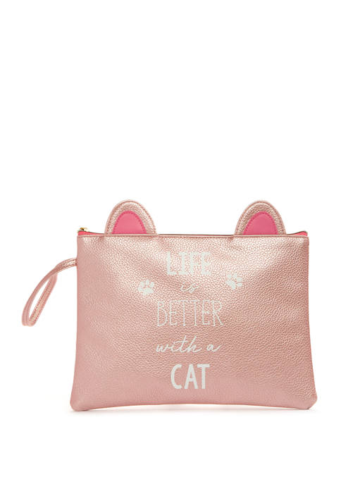 Cat Bikini Bag