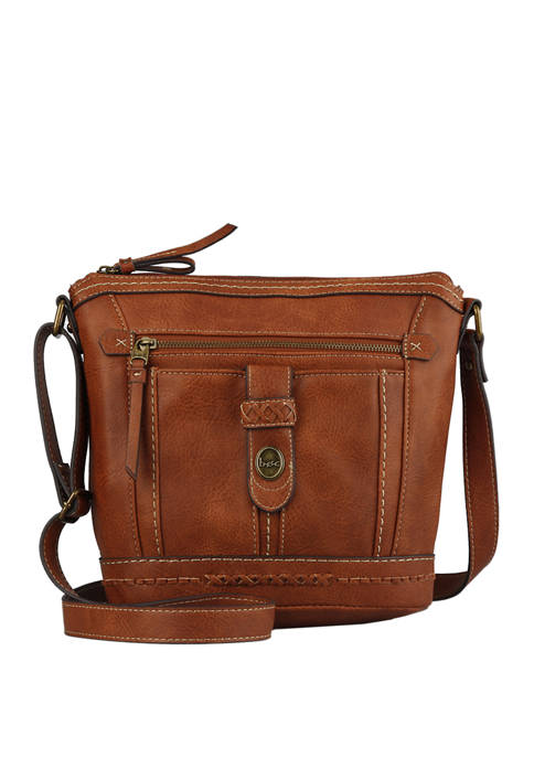 b.ø.c. Taylorville Powerbank Crossbody
