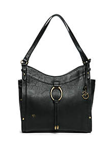 Warren Tote with Pouch