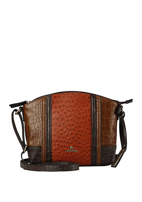 Harper Crossbody Bag