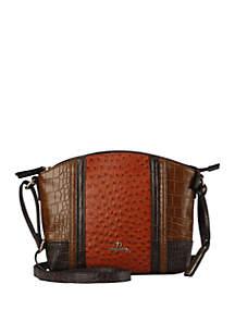 New Directions® Harper Crossbody Bag