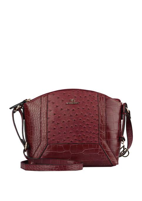 New Directions® Greenwich Crossbody Bag