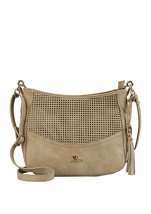 New Directions® Doria Crossbody Bag