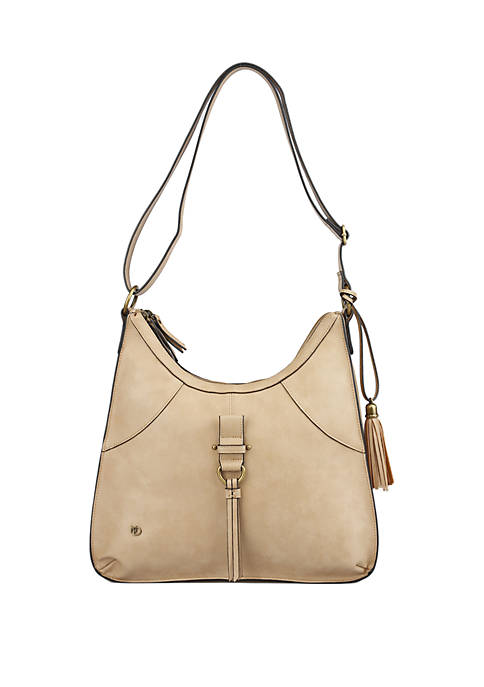 New Directions® Leah Crossbody Bag