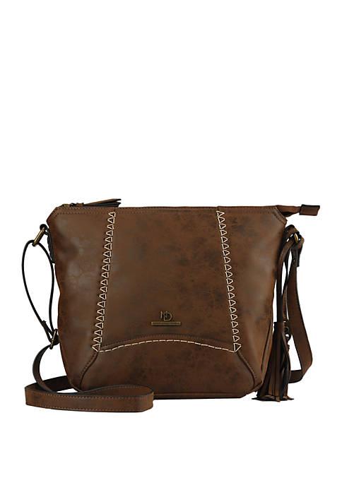 Shara Crossbody Bag
