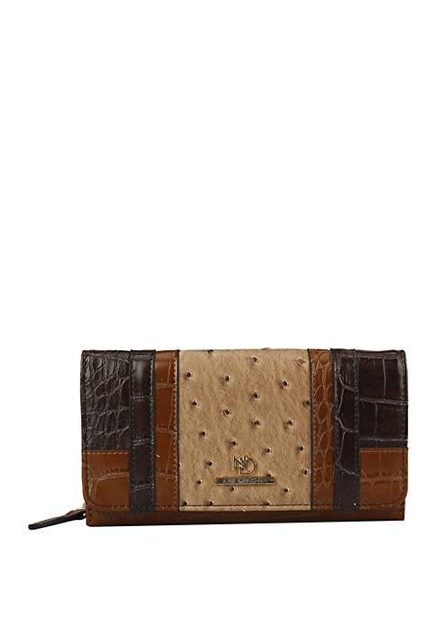 Harper Deluxe Wallet