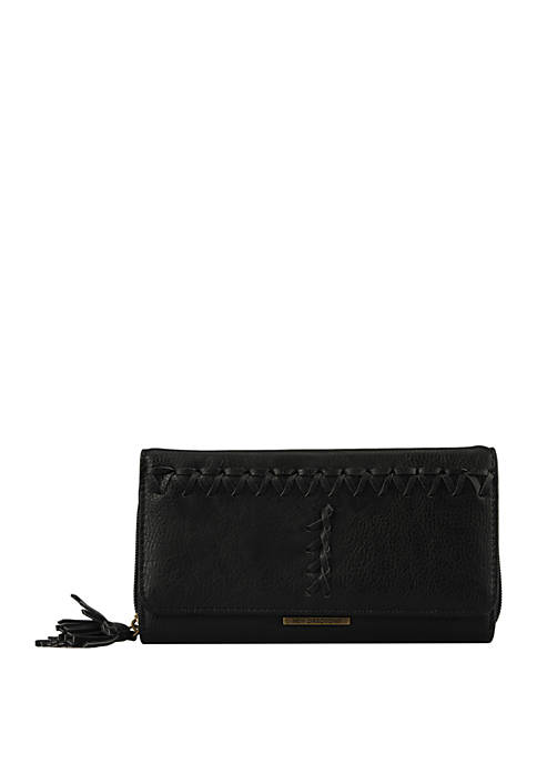 Marissa Deluxe Wallet