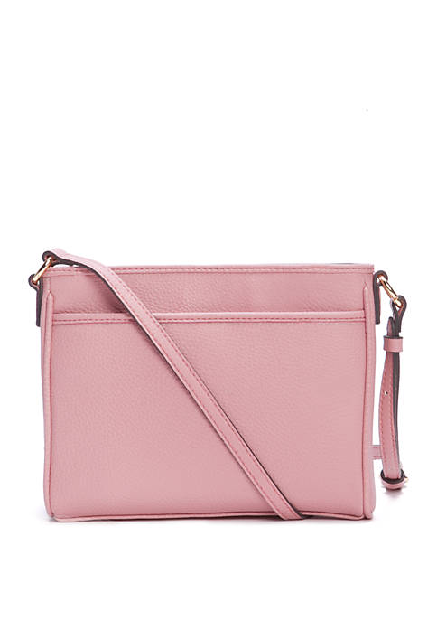 9abdb2570cca Anne Klein Pocket Crossbody