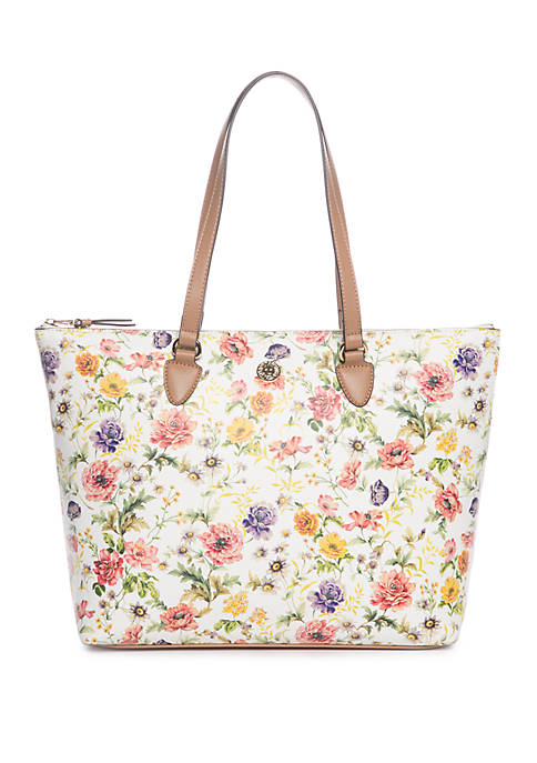 Anne Klein East West Tote