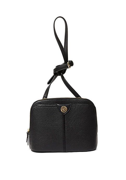 On The Go with Chain Crossbody
