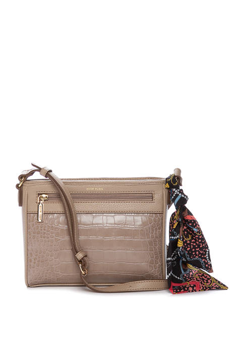 Pocket Crossbody Bag