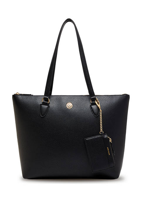Anne Klein Tote with Card Case