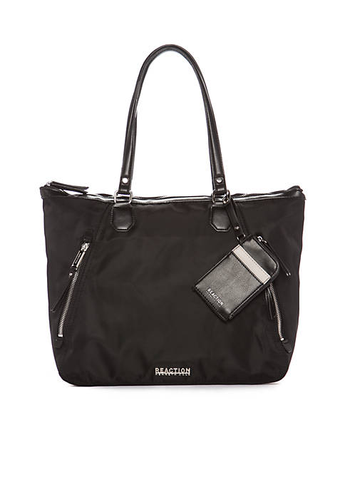 Kenneth Cole Reaction Kelly Tote