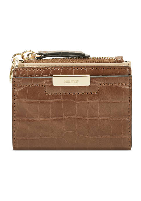 Lawson Small Zip Wallet