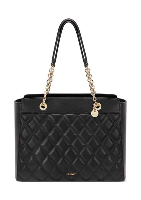 Nine West Emerson Tech Tote